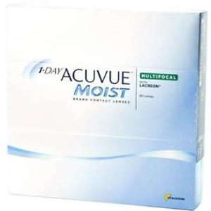 1-Day Acuvue Moist Multifocal (x90)